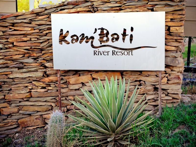 Kambati River Resort