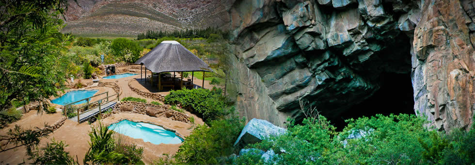 Montagu Guano Cave Resort