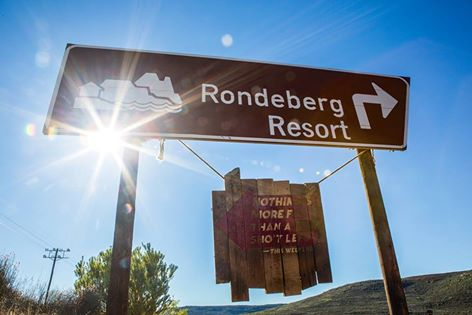 Rondeberg Holiday Resort
