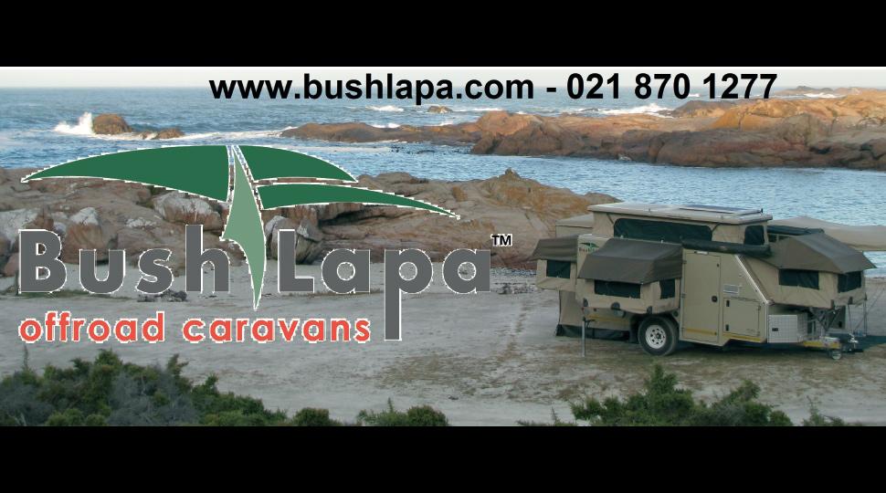 Bush Lapa