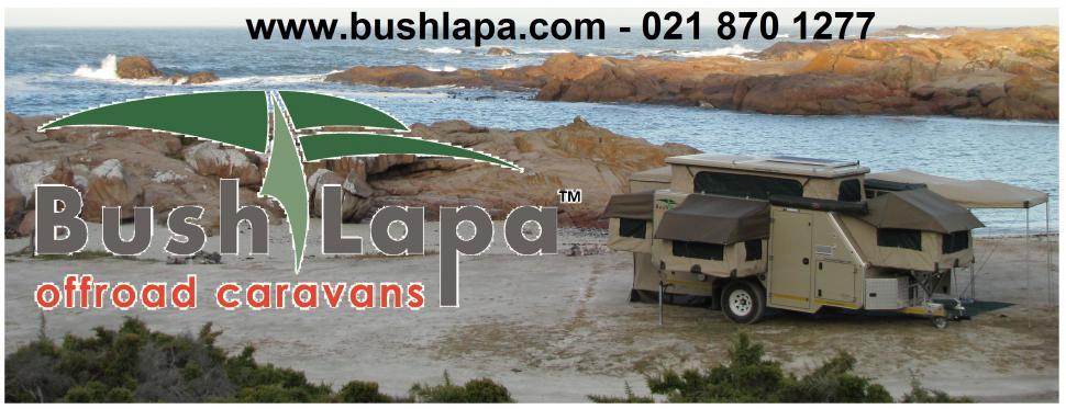 Bushlapa