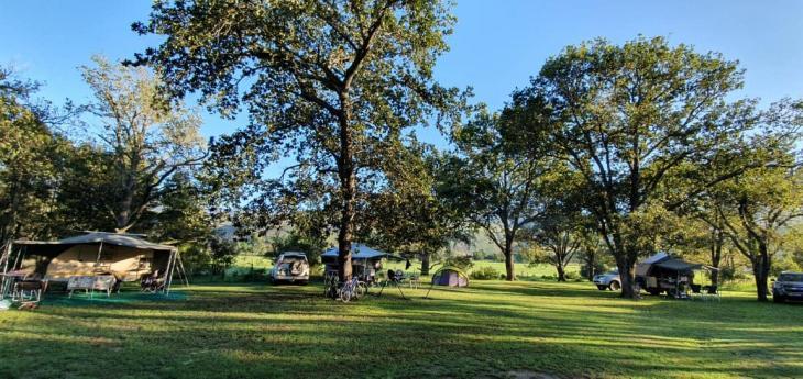 Noukrans Camp