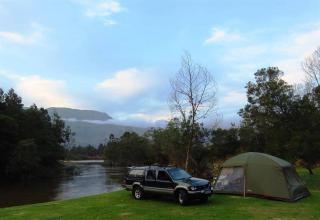 Khomeesdrif Caravan & Camping Site