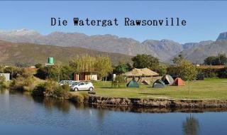 Die Watergat Rawsonville