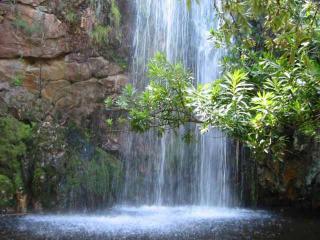 22 Waterfalls